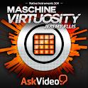 Virtuosity Course For Maschine icon