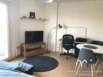 Studio 24,19 m2