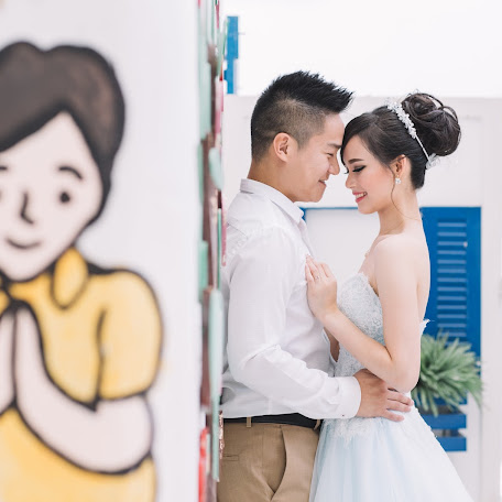Wedding photographer Vicky ilfan (ilfan). Photo of 27.03.2017