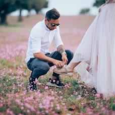 Wedding photographer Nazariy Slyusarchuk (Ozi99). Photo of 21.04.2018