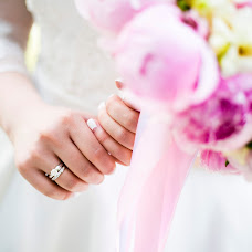 Wedding photographer Anastasiya Chinnova (chinnova). Photo of 28.06.2017