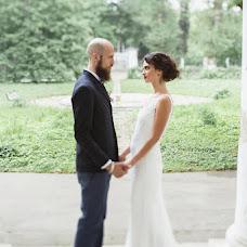 Wedding photographer Mikhail Loskutov (MichaelLoskutov). Photo of 04.09.2014