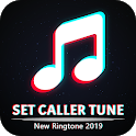Set Caller Tune - Latest Ringtone 2019 icon