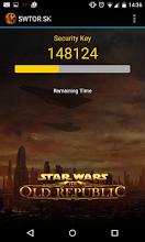 The Old Republic™ Security Key screenshot thumbnail