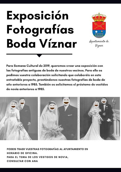ExposicionBodaViznar2019
