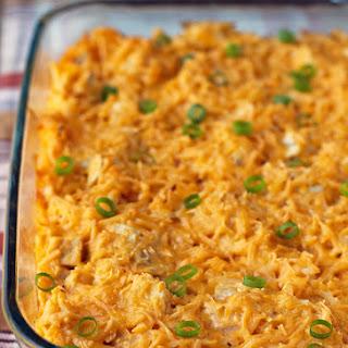 Cheesy Potato Bake Recipes.