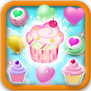 Sweet Candy Star - Fruit Link