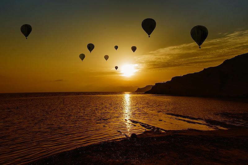 In the Sky di Fabrizio Tuttolomondo