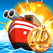 BattleFriends at Sea GOLD icon