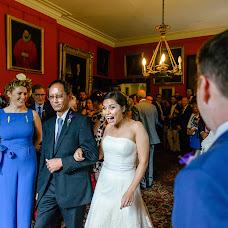 Wedding photographer Will Wareham (willwarehamphoto). Photo of 29.11.2017