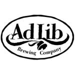 Logo for Ad Lib Brewing Co