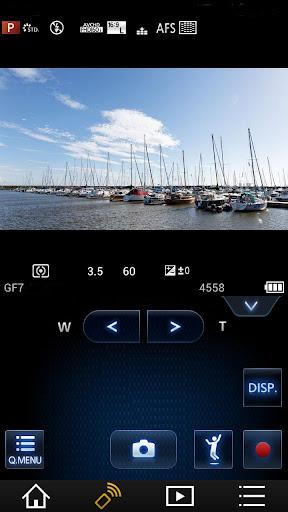 Image of Panasonic Image App 1.10.14 2
