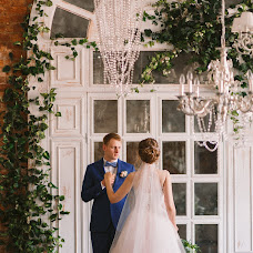 Wedding photographer Khristina Yarchenko (hayphoto). Photo of 27.07.2017
