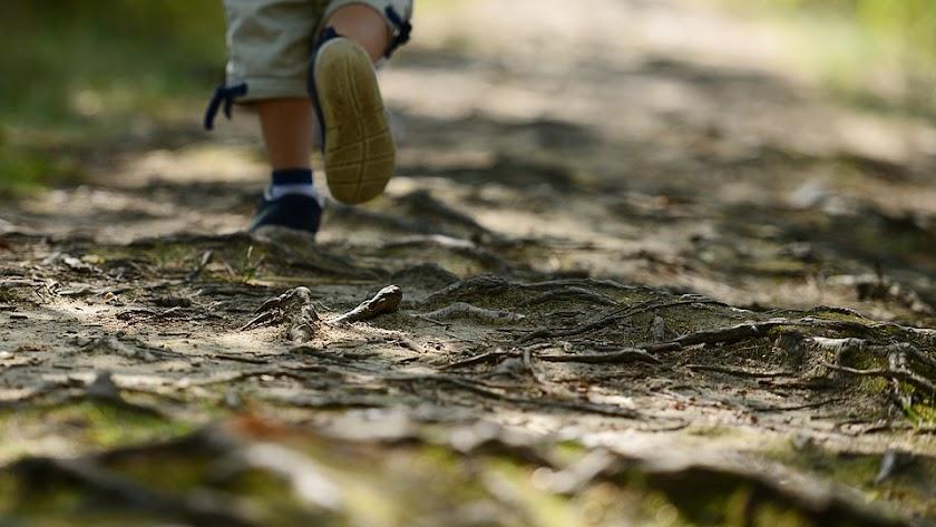 Ruta para familias con peques 'A Gatas por Cabo de Gata'