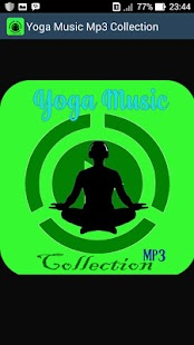 Yoga Music Mp3 Collection - náhled