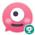 MonChats - Meet new people with voice! apk