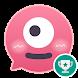モンチャットMonChats: ボイスチャットアプリ 音声 恋活 婚活