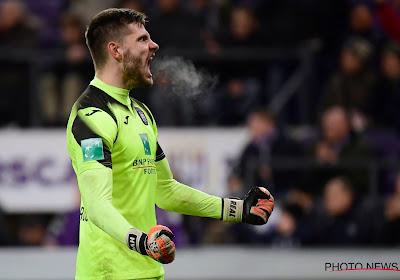 Anderlecht heeft de gesprekken met Kenny Steppe gestopt
