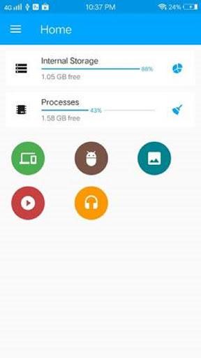 Root Explorer  screenshots 3