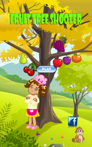 Fruit Tree Shooter