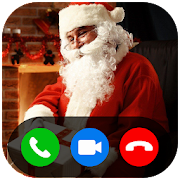 Video Call from Santa Claus