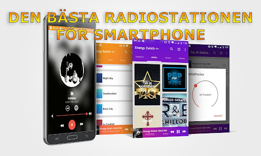 Download Radio Eskilstuna 92.7 FM For PC Windows and Mac apk screenshot 5