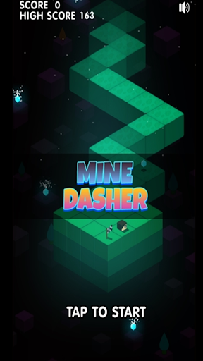 Mine Dasher  {cheat|hack|gameplay|apk mod|resources generator} 3