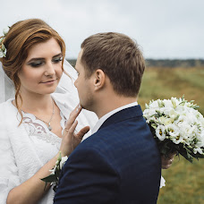 Wedding photographer Vitaliy Pilyuschak (piliushchak). Photo of 05.05.2017