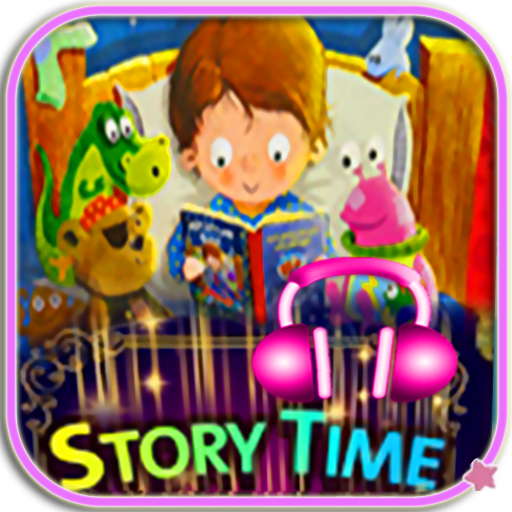Story Before Bed with Audio