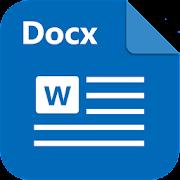 Docx Reader - Word, Document, Office Reader - 2020