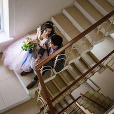 Wedding photographer Nadezhda Aleksandrova (illustrissima). Photo of 09.10.2017