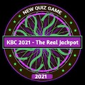KBC 2021 - The Real Jackpot icon