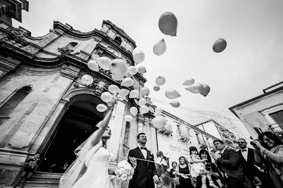 Wedding photographer Antonio Bonifacio (MommStudio). Photo of 08.02.2020