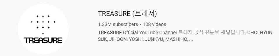 treasure 1.33m