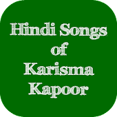 Hindi Songs of Karisma Kapoor