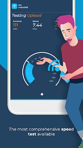 OpenSignal – 3G, 4G & 5G Signal & WiFi Speed Test v7.8.1-1 2