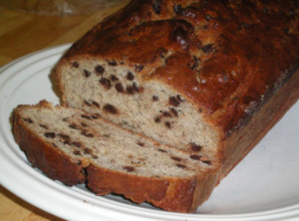 Bang'n Banana Bread Recipe