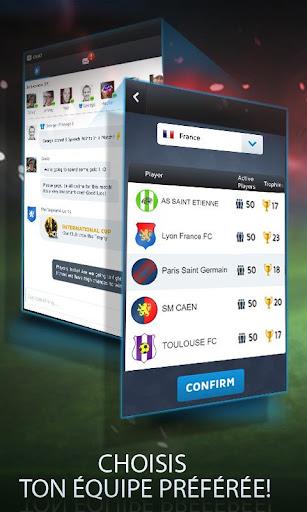 LigaUltras - Soutiens ton équipe de foot préférée  captures d'écran 1