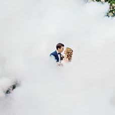 Wedding photographer Slava Semenov (ctapocta). Photo of 11.01.2017