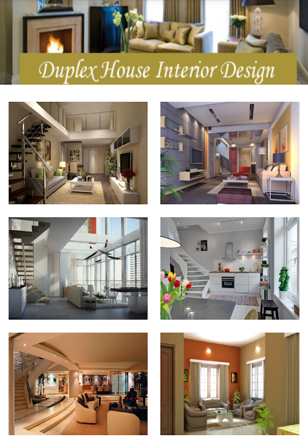 Duplex House Interior Design Android Apps on Google Play