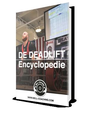 Deadlift Encyclopedie Bell Coaching
