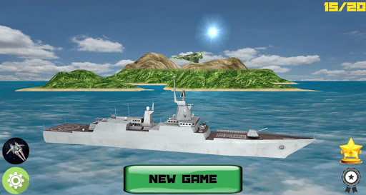 Sea Battle 3D PRO: Warships 4.20.3 screenshots 3