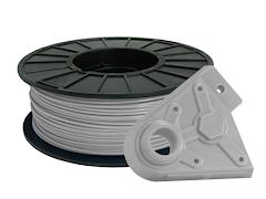 Gray PRO Series PLA Filament - 2.85mm (1kg)