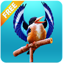 Real Talking Bird icon