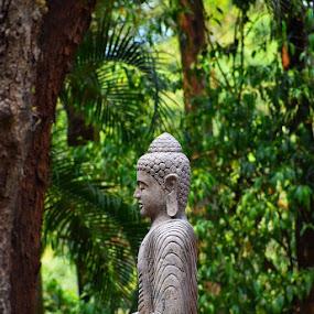 by Jagadeesh Mummigatti - Buildings & Architecture Statues & Monuments
