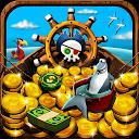 Pirates Gold Coin Party Dozer APK