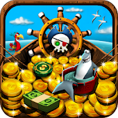Tải Game Pirates Gold Coin Party Dozer