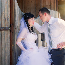 Wedding photographer Elena Gannenko (Gannenko). Photo of 17.07.2014
