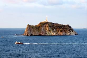 Photo: Faro de Santa Marta