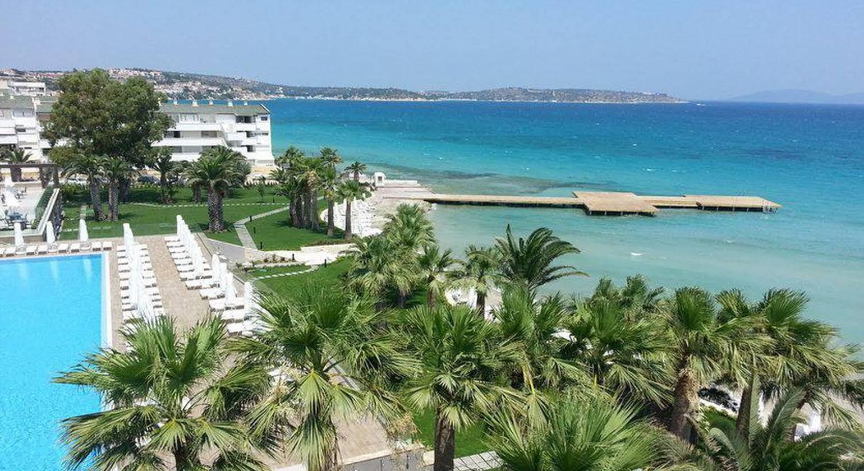 Boyalik Beach Hotel